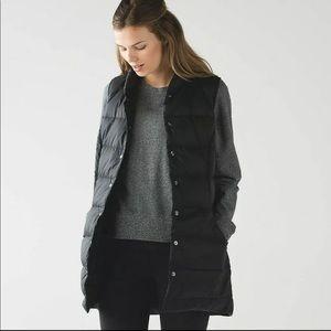 Lululemon Women's All Days Vest Black Size 6